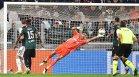 Буфон обяви кога ще прекрати футболната си кариера