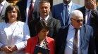БСП отказва заседанията на парламента да са през седмица