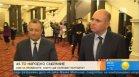 Депутати от ДБ и БСП: Няма да подкрепим никаква кандидатура на ГЕРБ за премиер