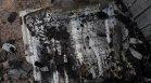 Срути се трибуна на синагога в Израел, над 60 души са ранени