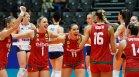 """Повод за гордост в спорта: """"Лъвиците"""" триумфираха в Златната лига по волейбол!"""