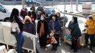 Опашка от джипита пред столичното РЗИ, чакат за ваксини