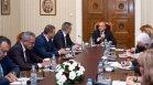 ДПС при Радев: Кабинетът трябва да има ясна програма със срокове за изпълнение