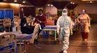 СЗО: Спад на заболеваемостта от Ковид-19, но нивото на заразяване остава високо