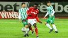 Турски клуб продължава с опитите да привлече голмайстор на ЦСКА