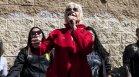 Джейн Фонда рециклира старите си дрехи, за да пази природата