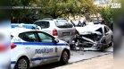 Зрелищна гонка между водач и няколко патрулки в Разград приключи с арест