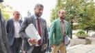 ДБ внесе жалбата си срещу РИК в Стара Загора с електронен подпис