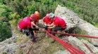 Спасиха израелски туристи, изгубили се в района над Рилския манастир