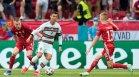 Роналдо поведе Португалия към защита на трофея след класика срещу Унгария