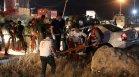 """Иран ще подкрепи """"Хамас"""" в борбата срещу Израел"""
