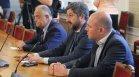Христо Иванов: Кандидатурата на Пламен Николов не отговаря на очакванията ни