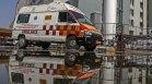 Зверска автобусна катастрофа в Хърватия: 10 души са загинали, 30 са ранени