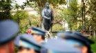 Проверяват под специален надзор смъртта на млад офицер в Пловдив