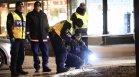 7 ранени с хладно оръжие в Швеция, трима са в тежко състояние