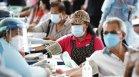 Проучване: Възрастните развиват повече антитела от младите след Ковид-19
