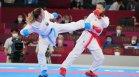 Исторически успех! Ивет Горанова осигури нов медал за България