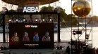 АББА пусна неиздавана досега песен