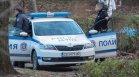 Мъж разби чужд апартамент във В. Търново и се барикадира в него
