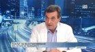 Димитър Манолов: Предложихме отпуск заради ваксиниране, хората са неразположени
