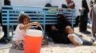 12-годишните в Сирия – сексуални робини с избити зъби и дупки в главите от побой