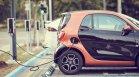Общият брой на електрическите коли у нас достига близо 2300