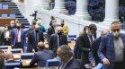 """""""Тренд"""": ГЕРБ, БСП, Трифонов, ДПС и """"Демократична България"""" са сигурни за парламента"""