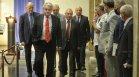 Депутатите изслушват Рашков за подслушванията на протестиращи и политици