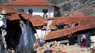 Вторични трусове в Гърция, има рухнали сгради