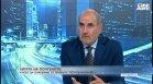 Цветанов: ГЕРБ нямат силен кандидат за президент, Борисов няма да поеме риска