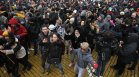 Недоволството расте: Служители и собственици на заведения на протест