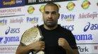Багата отстъпи с една позиция в ранглистата на UFC