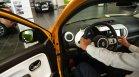 Заради недостиг на чипове: Автомобилен гигант няма да произведе 200 000 коли