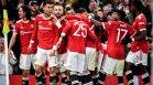 """Пълен обрат на """"Олд Трафорд""""! Роналдо донесе победата на """"Ман Юнайтед"""" над """"Аталанта"""""""