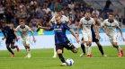 """2:2 между """"Интер"""" и """"Аталанта"""" в един от мачовете на сезона"""