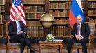 В името на общия интерес: САЩ и Русия стартират преговори за стратегическа стабилност