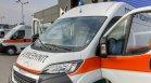 Шофьор на камион загина при тежка катастрофа на магистрала ''Тракия''