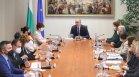 Президентът Радев събра партиите на консултации за ЦИК