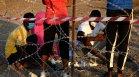 В Гърция разбиха престъпна група, занимавала се с трафик на мигранти по р. Марица
