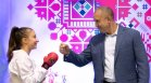 Радев откри Sofia Karate Open 2021: Спортът изгражда личности, калява волята
