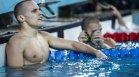 Нов скандал между националите по плуване, размениха си остри реплики
