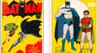 Рекорд:  Продадоха комикс за Батман за над 2,2 млн. долара
