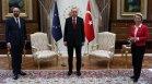 """""""Дивангейт"""" продължава: Напрежение между председателите на ЕК и ЕП"""