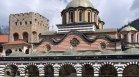 Стотици вярващи се събраха в Рилския манастир в Деня на Отеца