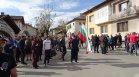 Напрежение пред съда в Разлог: Гледат мярката на роми, пребили момче в четвъртък