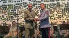 """ЗАД """"Армеец"""" отличи най-добрия випускник на Националния военен университет с наградата """"Сава Муткуров"""""""