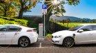 Как Норвегия се превърна в лидер по закупени електромобили