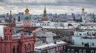 Москва експулсира румънски дипломат