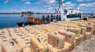 Португалия конфискува 5,2 т кокаин за 200 млн. евро на яхта
