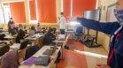 Все повече общини преминават към дистанционно обучение в училищата